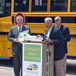 Kentucky Hybrid School Buses Head Nation's Class