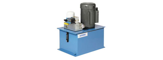 Hydraulic Power Unit System